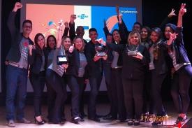 Premiação do MPE Brasil 2015