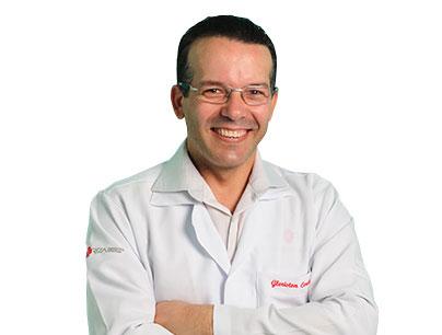 Dr. Gleriston Cordeiro