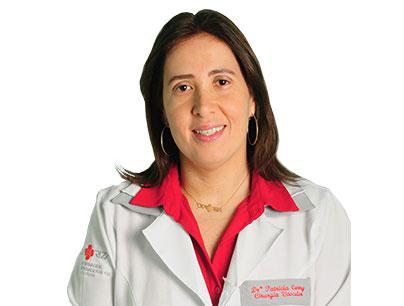 Dra. Patrícia Cariry